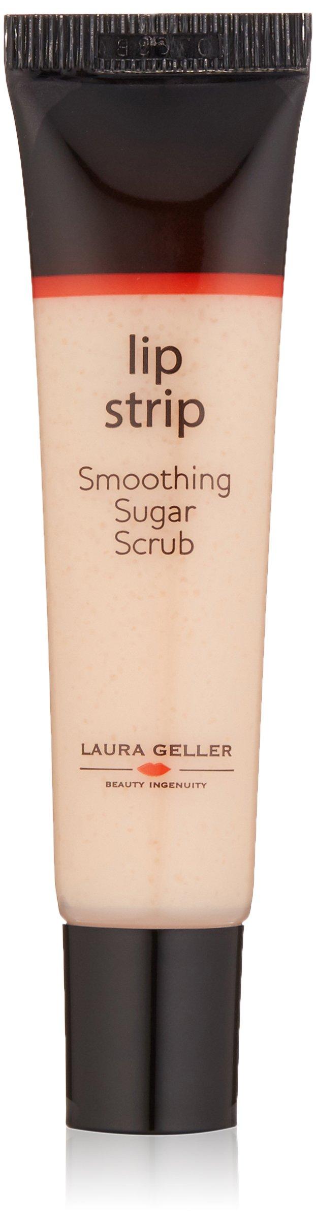 Laura Geller New York Lip Strip Smoothing Sugar Scrub by LAURA GELLER NEW YORK