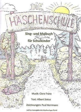 Los Conejitos Escuela: Sing de y libro para colorear para ...