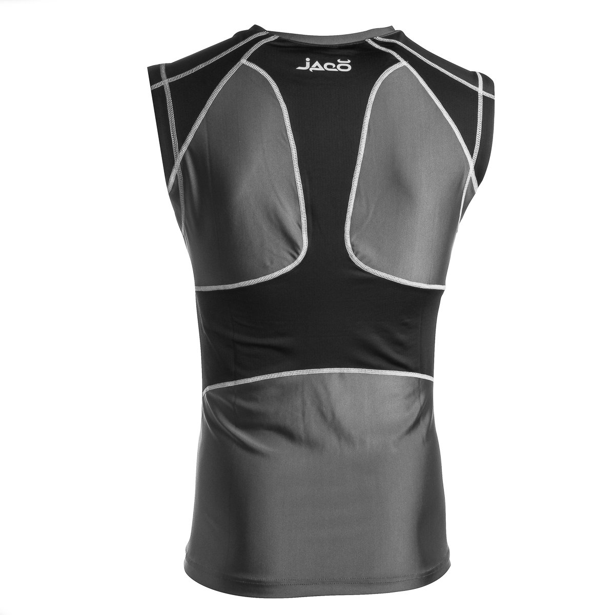 Jaco Clothing Proguard Men/'s Compression Shirt Sleeveless Top Athletic Performance Workout Shirt