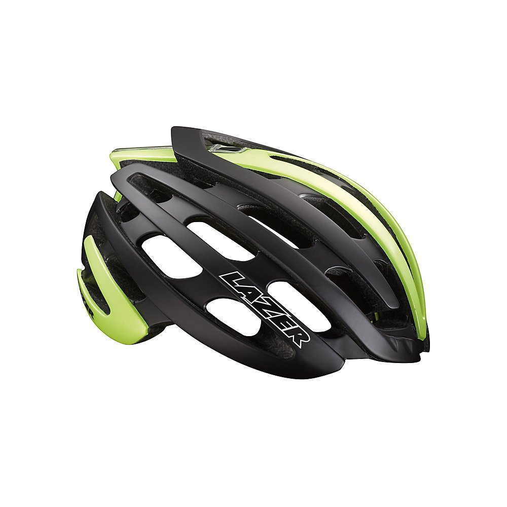 Lazer Z1 Britischer Aeroshell-Helm für Fahrradfahrer