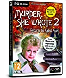 Murder, She Wrote 2: Return to Cabot Cove by Unknown