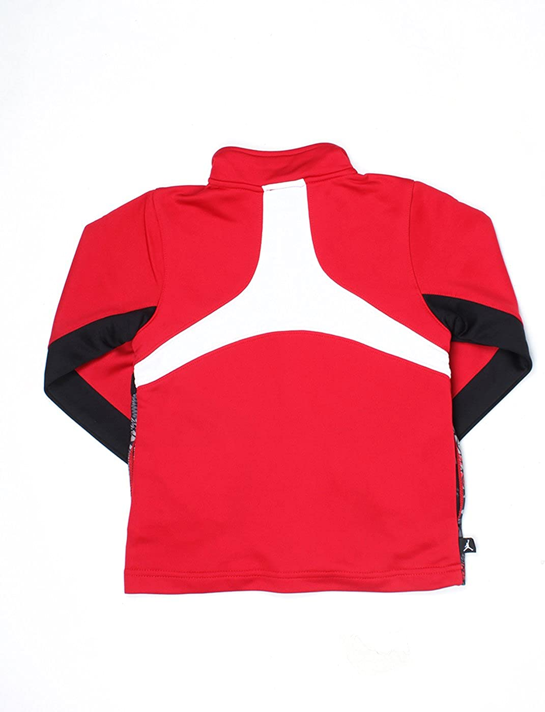 Nike Air Jordan Jumpman Boys Stay Cool Training Dri-Fit Zip Jacket