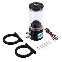 Yosoo® 500L/H 10W DC12V CPU Cooling Heat Exchanger Water Pump Tank CO2 Cooler