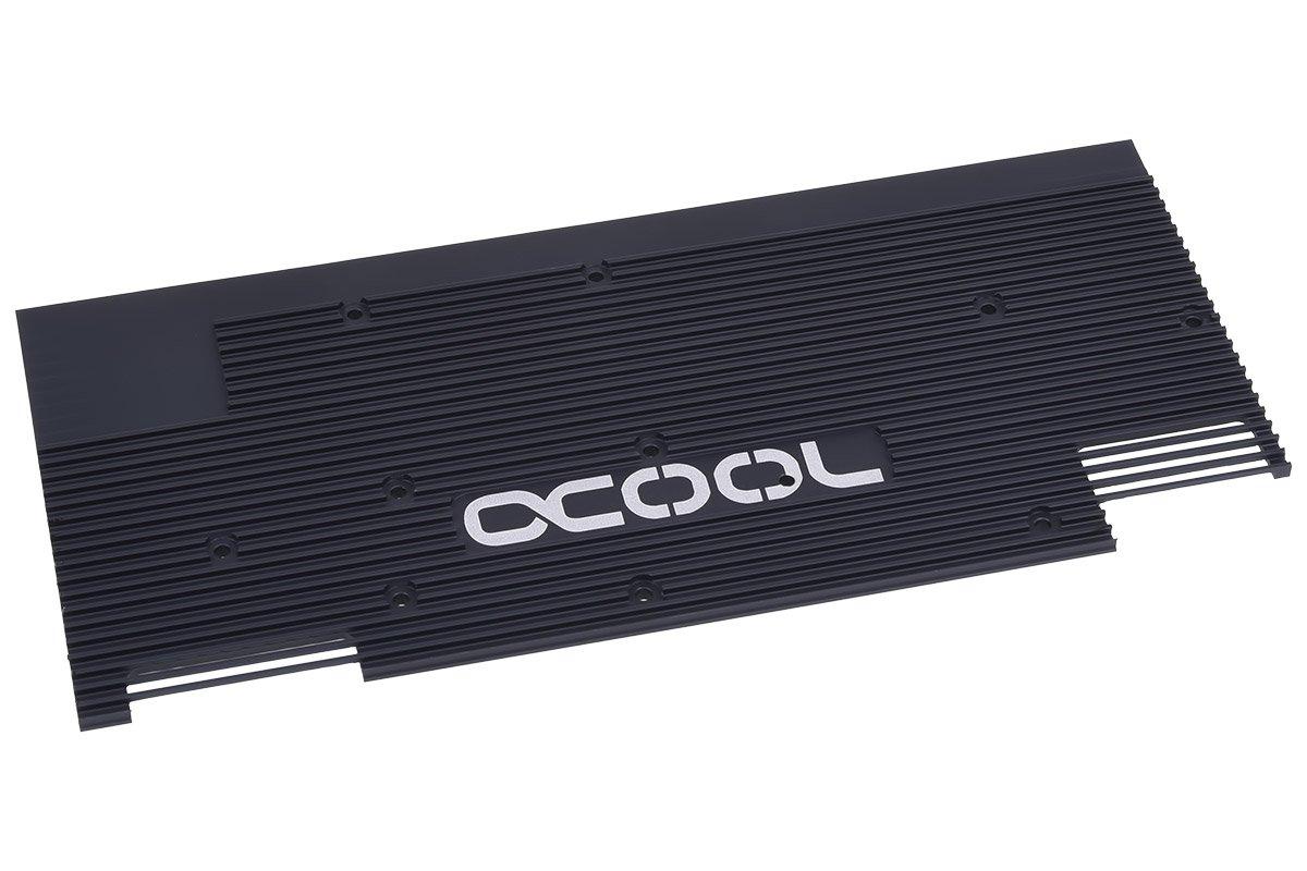 Alphacool Eiswolf GPX Pro 1,6 kg Nvidia Geforce GTX 1080//1070 M01 Noir Accessoires de mat/ériel de Refroidissement
