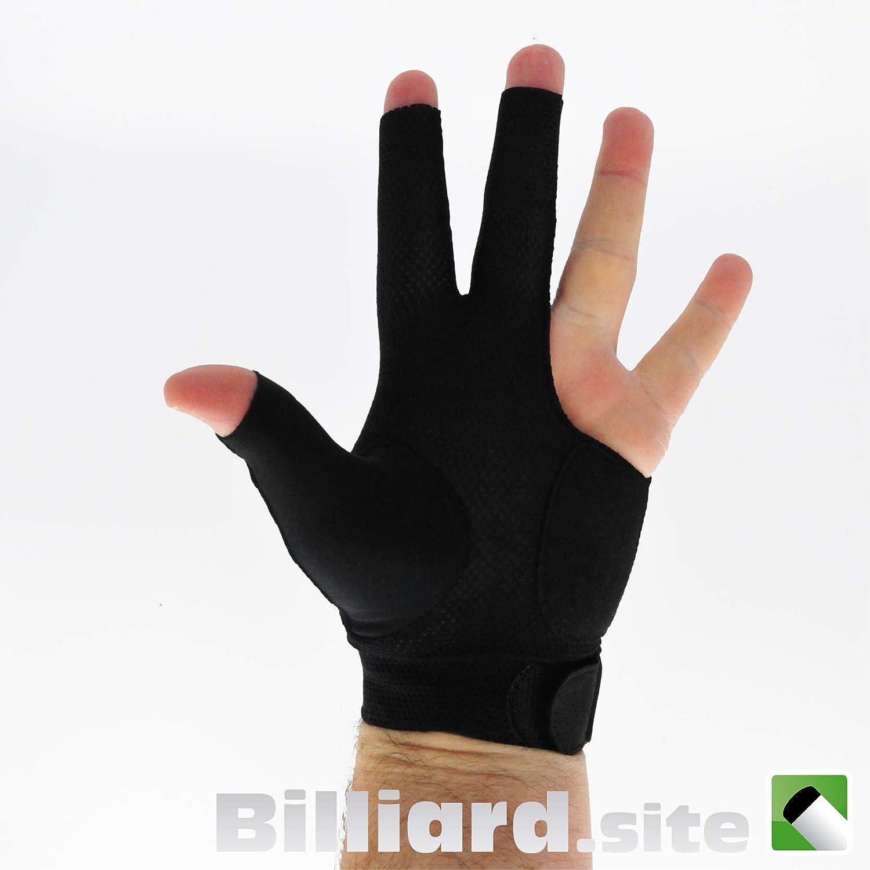 Kamui Quick-Dry Size S Left Hand Black