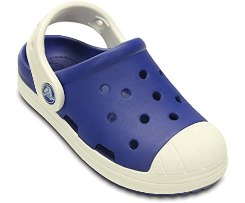 8a207c44f21a6 Crocs Crocs Bump It Clog K Unisex Slip on C9  Buy Online at Low Prices in  India - Amazon.in