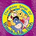 The Many Songs Of Winnie The Pooh