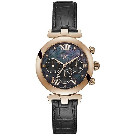 Gc Y28004L2 Reloj de Damas