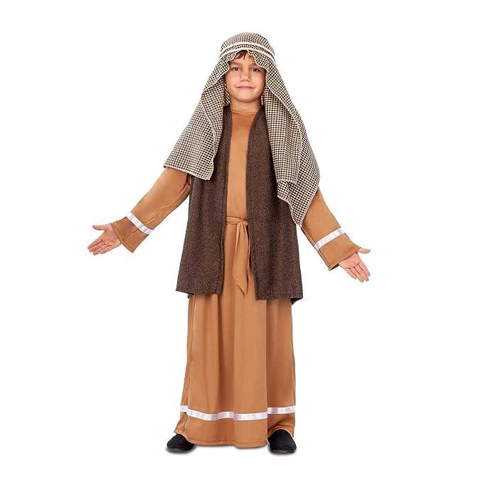 My Other Me Disfraz de San José para niño: Amazon.es: Juguetes y ...