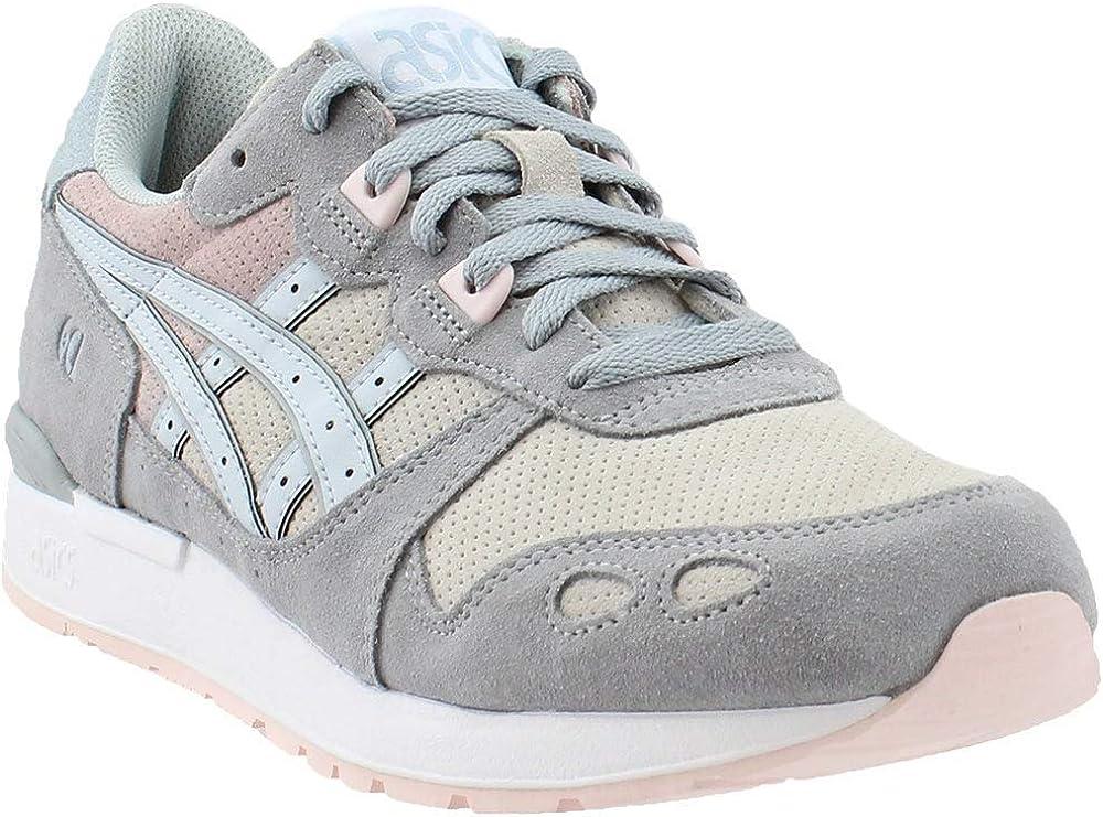 ASICS Mens Gel-Lyte Casual Sneakers