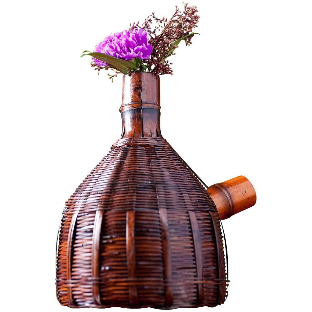山下工芸(Yamasita craft) 茶葉用選別篭 42035810 B01N9G6964 Φ88×H23cm|タイプ:茶葉用選別篭  Φ88×H23cm