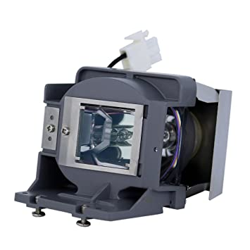 Lutema Economy Lámpara con Carcasa para Proyector Optoma DS330 ...