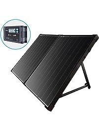 RENOGY Foldable Solar Suitcase