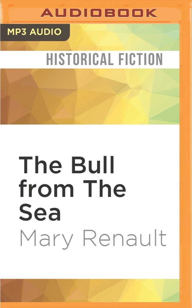 Download The Bull from The Sea PDF