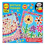 ALEX Toys Little Hands Picture Mosaic Review and Comparison