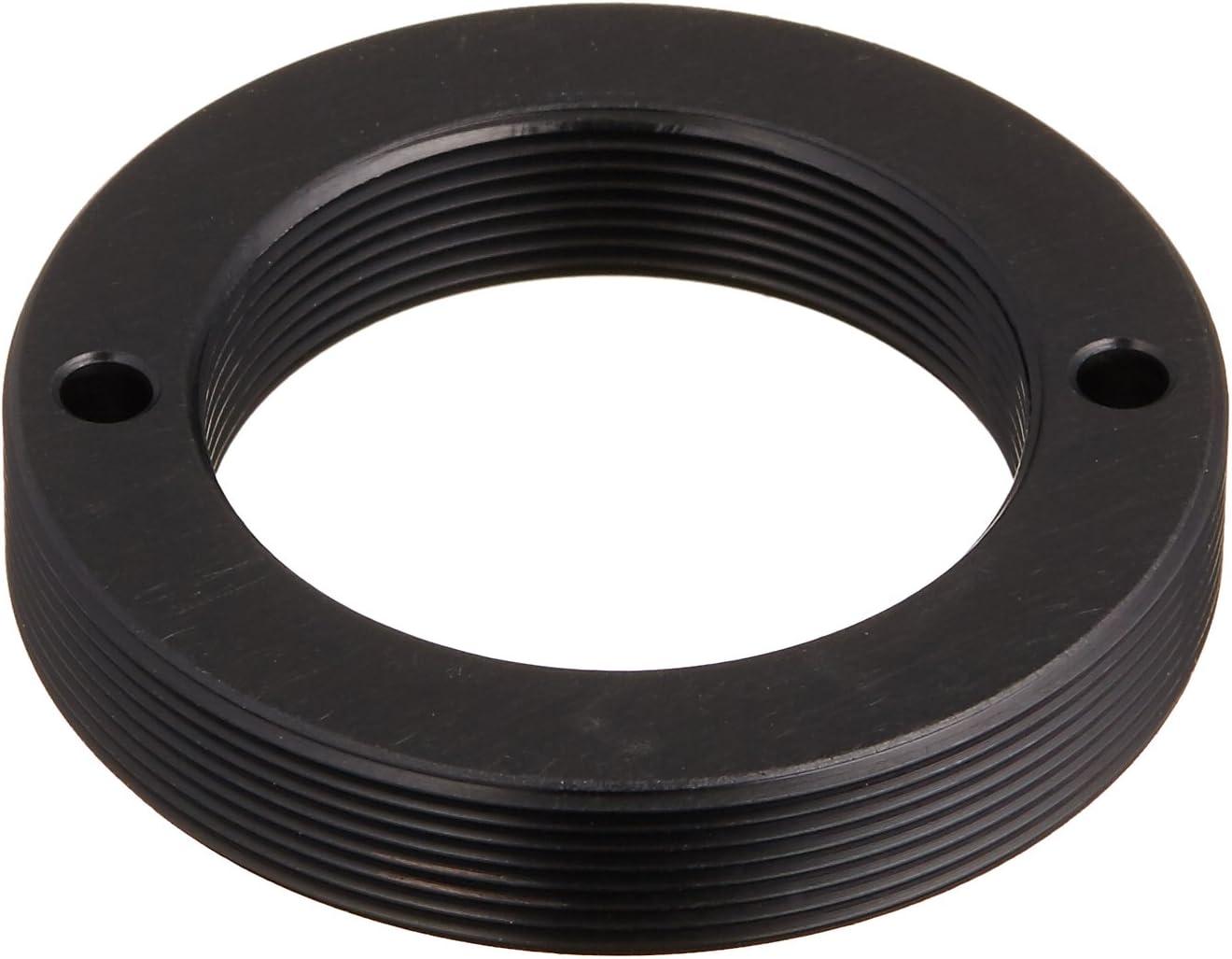 Meade Instruments 07036 - Adaptador para Rosca ETX-SCT (Negro)