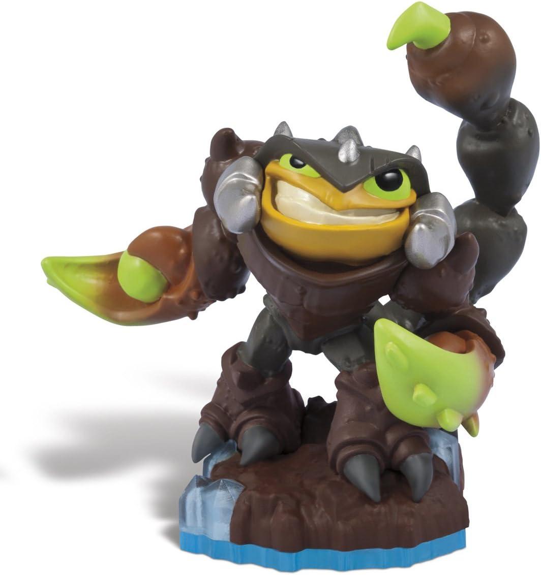 Skylanders Swap Force Character Figure Scorp: Amazon.es: Electrónica