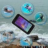 VISUN Underwater Durable Waterproof Shockproof
