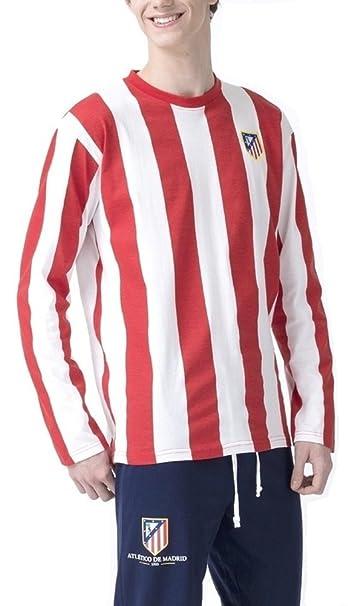 Pijama Atlético Madrid Oficial (12)