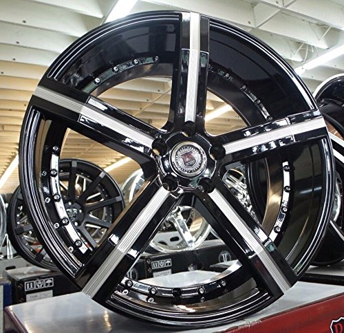 20 inch rims and tires packages - 5