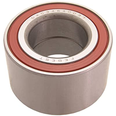 FEBEST DAC34640037 Front Wheel Bearing: Automotive