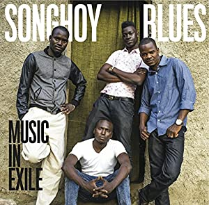 vignette de 'Music in exile (Songhoy Blues)'