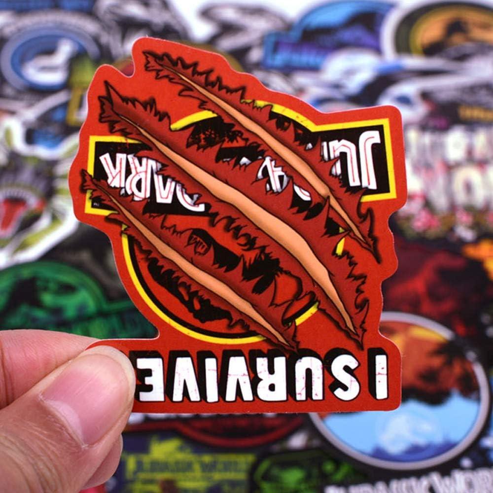 Vinyl Graffiti Stickers 75 unidades Pegatinas de Vinilo para Port/átiles Autom/óviles Bicicletas Monopatines Motocicletas Etiquetas de Parachoques