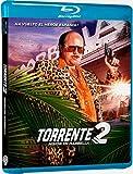 Torrente 2: Mission in Marbella (2001) ( Torrente 2: Misión en Marbella ) ( Torrente Two ) [ Blu-Ray, Reg.A/B/C Import - Spain ]