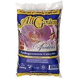 Substrato All Garden Casca de Orquídea