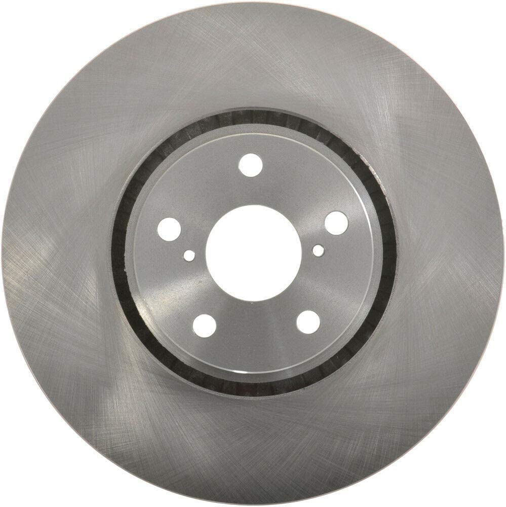 Autopart International 1407-248371 Front Disc Brake Rotor