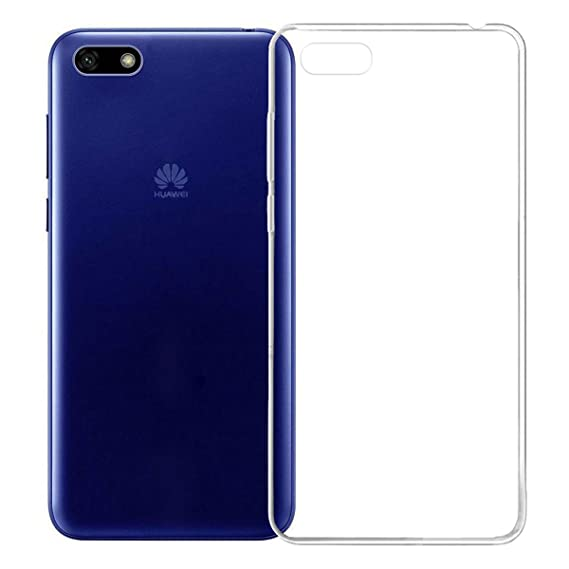 Amazon com: IJIA Case for Huawei Y5 2018 (5 45