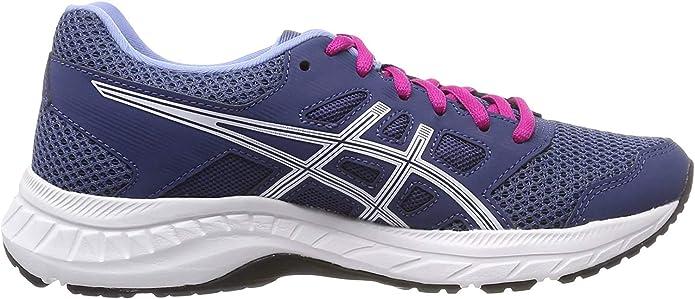 ASICS Gel-Contend 5, Zapatillas de Running para Mujer: Amazon ...