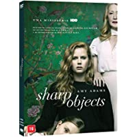 Sharp Objects. 1A Temporada [DVD]