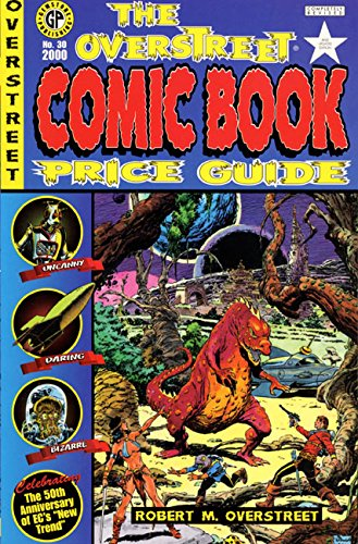 Download The Overstreet Comic Book Price Guide, 30e (Official Overstreet Comic Book Price Guide) PDF