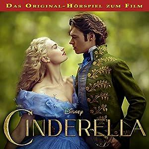Cinderella Hörspiel