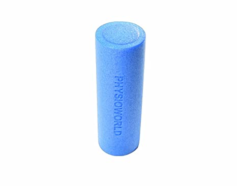 PhysioWorld Rodillo de Espuma Foam Roller Pilates para ...