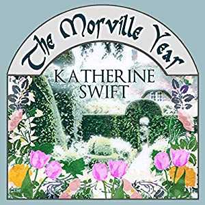The Morville Year Audiobook