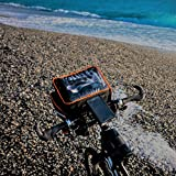 Ibera Bike Handlebar Bag for Camera