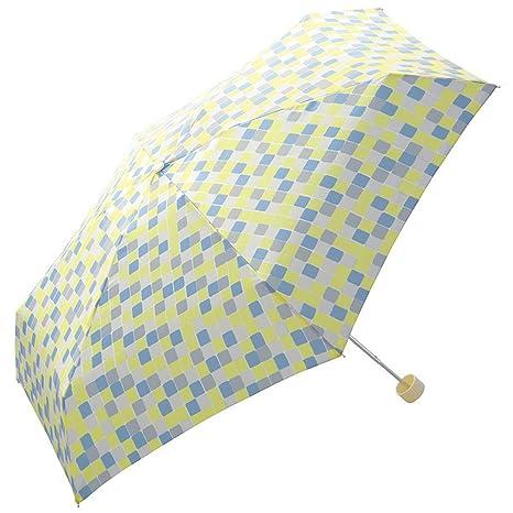 YSKGZ Paraguas Ligero Mini Portátil con Personalidad Encantadora Que ...