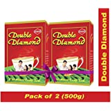 Duncans Double Diamond Premium Ctc Tea- 250G (Pack Of 2)