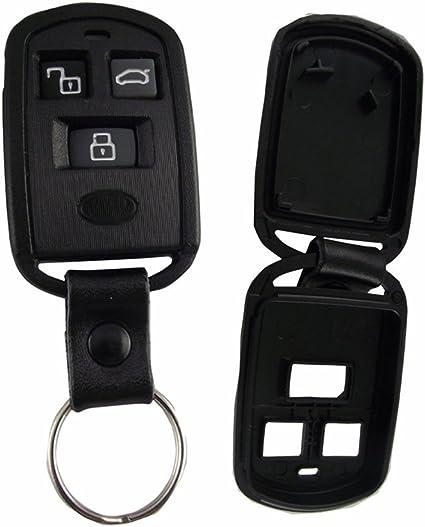 Remote for 2001 2002 2003 2004 2005 Hyundai Sonata Keyless Entry Shell Case