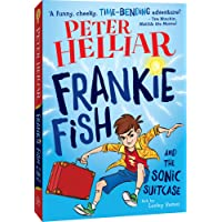 Frankie Fish and The Sonic Suitcase (Volume 1)