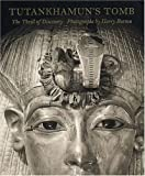 img - for Tutankhamun's Tomb: The Thrill of Discovery: Photographs by Harry Burton (Metropolitan Museum of Art) book / textbook / text book