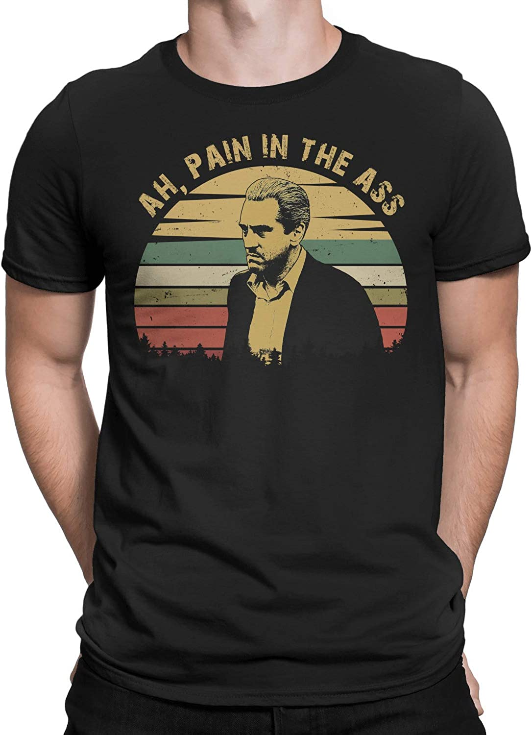Ah Pain in The Ass Vintage T-Shirt