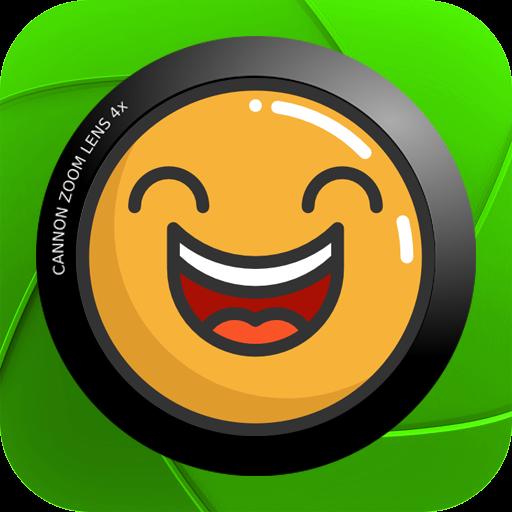 Emoji Photo Maker