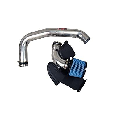 Injen SP9063P Short RAM AIR Intake System: Automotive