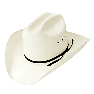 Image Unavailable. Image not available for. Color  Stestson Rodeo Jr. - Childrens  Straw Cowboy Hat 7d13d82a62f5