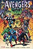 img - for The Avengers Omnibus Vol. 4 book / textbook / text book