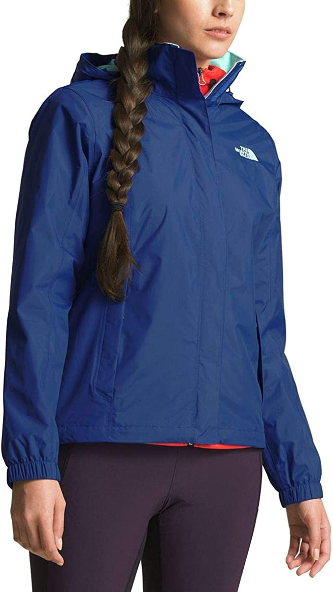 Women's Size XS Waterproof Jacket New THE NORTH FACE