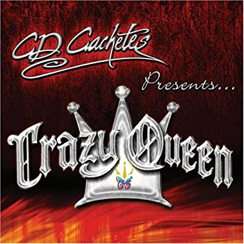 Crazy Queen - CD Cachetes Presenta Crazy Queen - Amazon.com Music